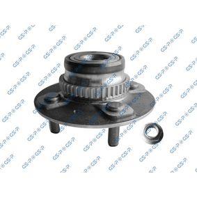 Radlagersatz Art. Nr. 9228034K 120,00€
