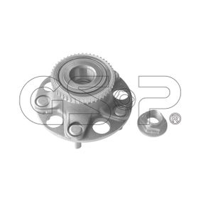 GSP  9230091K Wheel Bearing Kit Ø: 139,2mm, Inner Diameter: 30mm
