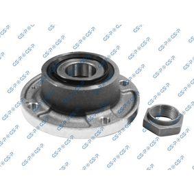 Radlagersatz Ø: 128mm, Innendurchmesser: 32mm mit OEM-Nummer 370142