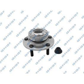 Wheel Bearing Kit 9232024K COUPE (GK) 2.7 V6 MY 2007