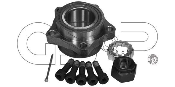 GSP  9245008K Radlagersatz Innendurchmesser: 45mm