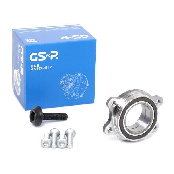 Radlagersatz GSP 9262001K Erfahrung