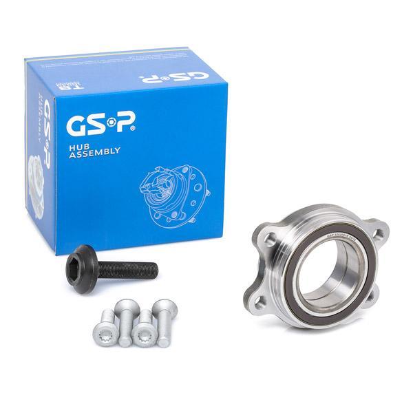 Radlagersatz GSP GHA262001K 2237310507894