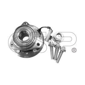 GSP  9330010K Radlagersatz Ø: 151mm