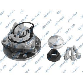 Radlagersatz Art. Nr. 9333097K 120,00€