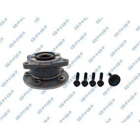 Wheel Bearing Kit Ø: 136mm with OEM Number 31340100