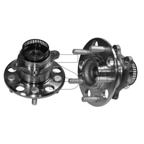2006 KIA Ceed ED 1.4 Wheel Bearing Kit 9400131