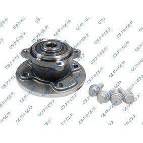 Radlagersatz Art. Nr. 9400134F 120,00€