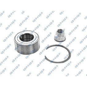 Wheel Bearing Kit GK3414 PUNTO (188) 1.2 16V 80 MY 2004