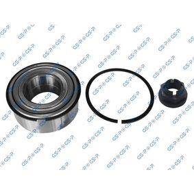 Roulement de roues pour RENAULT Espace III (JE) 2.2dCi