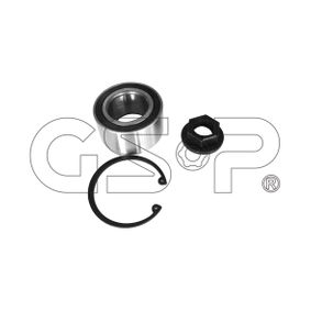 Wheel Bearing Kit with OEM Number 1112547