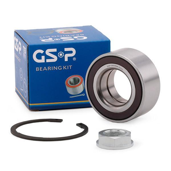 Hub Bearing GSP GK3584 expert knowledge