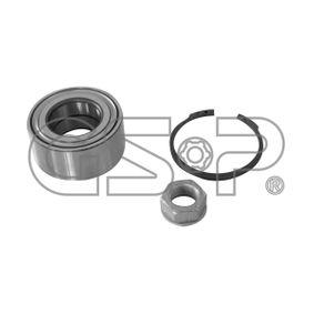 Wheel Bearing Kit with OEM Number 335080