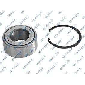 Wheel Bearing Kit GK3909 COUPE (GK) 2.7 V6 MY 2003