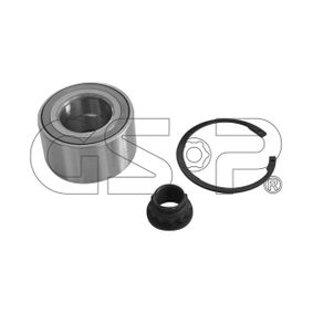 Wheel Bearing Kit GK3945 RAV 4 II (CLA2_, XA2_, ZCA2_, ACA2_) 1.8 (ZCA25_, ZCA26_) MY 2003