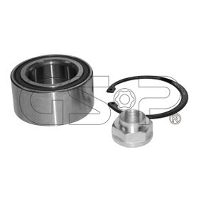 Wheel Bearing Kit GK3961 CIVIC 8 Hatchback (FN, FK) 2.0 R MY 2014