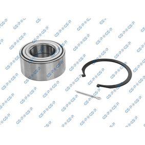 Wheel Bearing Kit GK6812 COUPE (GK) 2.0 GLS MY 2003