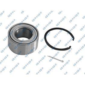Wheel Bearing Kit Article № GK6923 £ 140,00