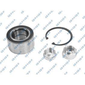 Wheel Bearing Kit GK7469 CIVIC 8 Hatchback (FN, FK) 1.8 (FN1, FK2) MY 2016
