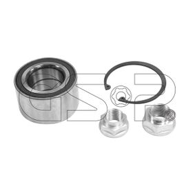 GSP  GK7469 Wheel Bearing Kit