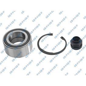 Radlagersatz Art. Nr. GK7526 120,00€