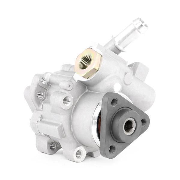 Hydraulic steering pump RIDEX 12H0120 expert knowledge