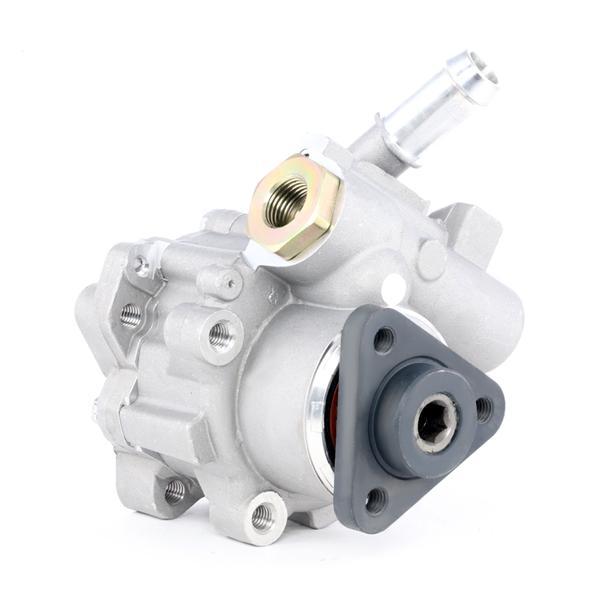 Hydraulic steering pump RIDEX 12H0120 4059191481965