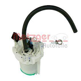METZGER Pompa carburante 2250025 con OEM Numero 816007