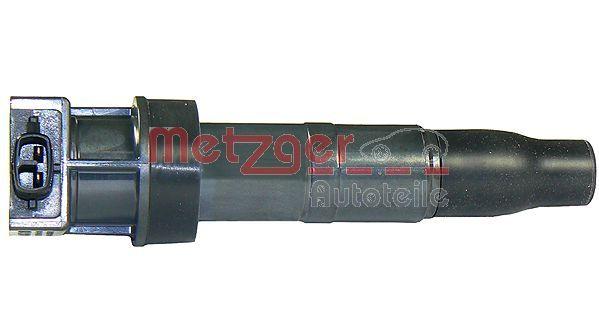 METZGER  0880178 Zündspule
