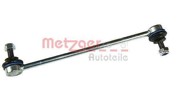 METZGER  53055918 Koppelstange Länge: 250mm