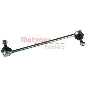 Koppelstange Länge: 250mm mit OEM-Nummer 8V51-3B438-BA