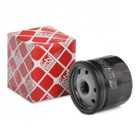 Oil Filter Ø: 76,7mm, Height: 65mm with OEM Number 46 796 687