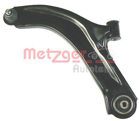 Lenker, Radaufhängung METZGER 58061601 einkaufen