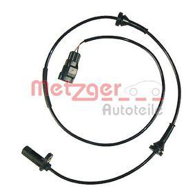 Sensor, Raddrehzahl Art. Nr. 0900597 120,00€