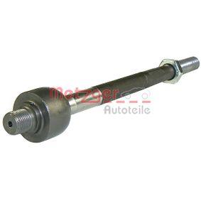 Articulación axial, barra de acoplamiento con OEM número 1359225080