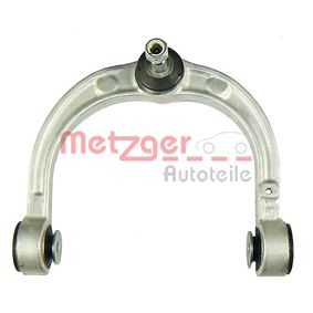 METZGER KIT + 58052202 Lenker, Radaufhängung