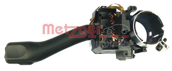Control Stalk, indicators METZGER 0916135 expert knowledge