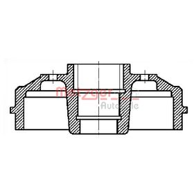 Bremstrommel Art. Nr. BT 638 120,00€