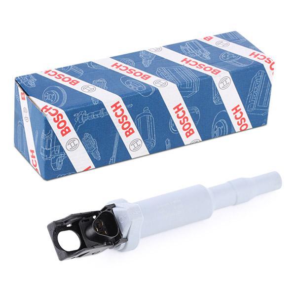 Запалителна бобина BOSCH 0221504800 експертни познания