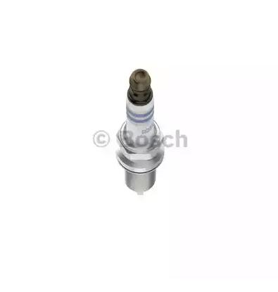 Spark Plug BOSCH 0242140557 4047025782197