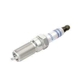 Bougie Electroden afstand: 1,1mm met OEM Nummer 12625058