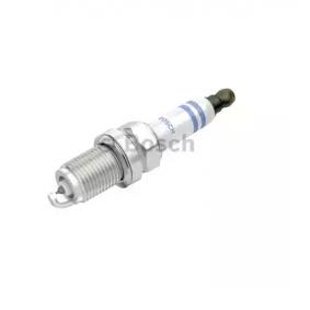 Spark Plug Electrode Gap: 1,0mm with OEM Number 2741037100