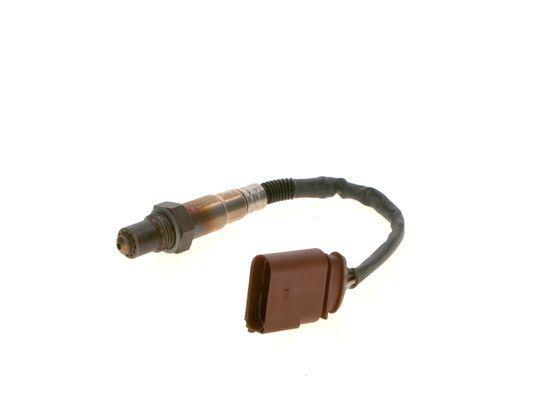 Lambda Sensor 0 258 010 013 BOSCH 0258986615 in Original Qualität