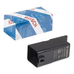 Steuergerät, Glühzeit 0 281 003 088 CRAFTER 30-50 Kasten (2E_) 2.5 TDI Bj 2011