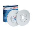 OEM Спирачен диск 0 986 479 C93 от BOSCH за MINI