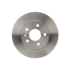 Bremsscheibe Bremsscheibendicke: 22mm, Lochanzahl: 5, Ø: 276mm mit OEM-Nummer A6384210112