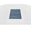 Filtro de aire acondicionado BOSCH A8501 FILTRO+, con efecto antialérgico, con efecto bactericida, Filtro de carbón activado, Filtro partículas finas (PM 2.5)