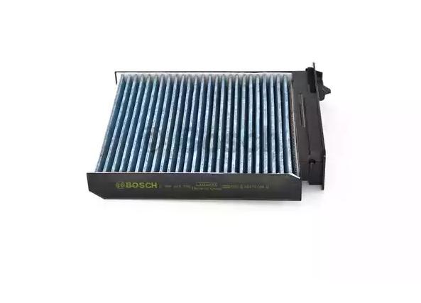 Cabin Air Filter BOSCH A8502 4047025413060