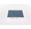 CADILLAC XTS Filter, Innenraumluft: BOSCH A8512