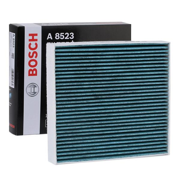 Cabin Air Filter BOSCH 0986628523 expert knowledge